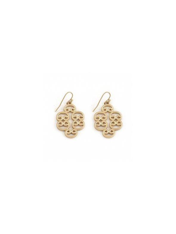 Promise Earrings