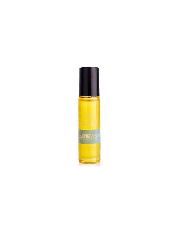 Lemongrass 10% 10mL Roller Bottle