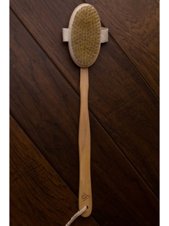 Simple Man Dry Brush - LG