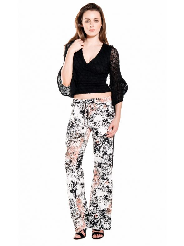 Nelsy Pull-On Pant