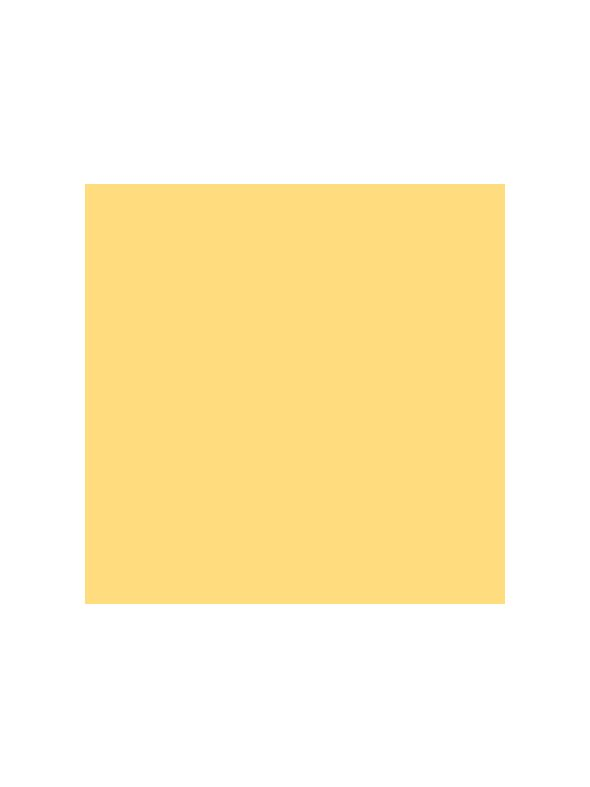 Buttercup Solid Core Cardstock