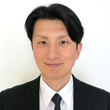 Dan Sekiguchi, Japan General Manager